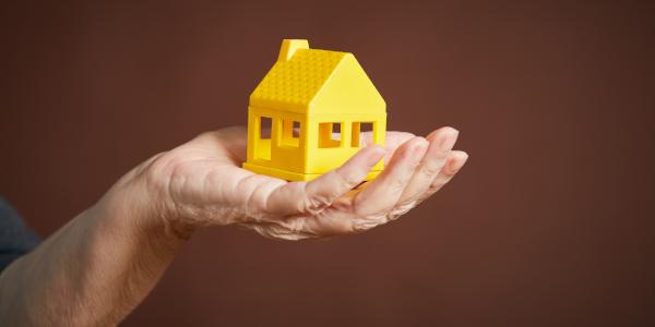 Les solutions de logement pour senior.